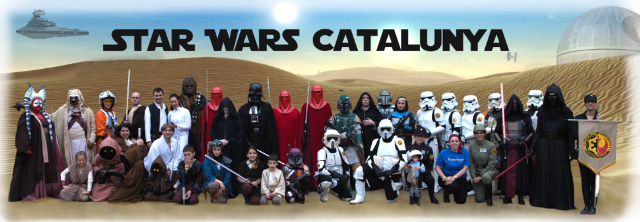 Star Wars Catalunya